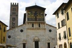 Lucca wierza, Italy Obrazy Royalty Free
