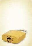 Lucchetto fotografie stock libere da diritti
