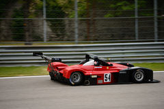 Lucchini Sport Prototype at Monza Stock Photos