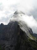 Luccio della montagna Fotografia Stock Libera da Diritti
