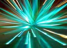 luce Fotografie Stock