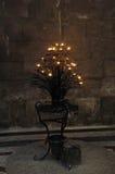 luce Immagine Stock