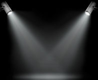 luce Immagini Stock Libere da Diritti