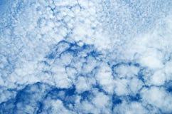 Luce del giorno del cielo Immagini Stock Libere da Diritti