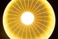 Luce del tavolo operatorio affinchè chirurgia e procedure abbiano luogo u Immagine Stock