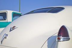 Luce della coda di Cadillac Fotografie Stock Libere da Diritti