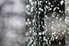 Luce delle bolle Fotografia Stock