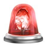 Luce di emergenza, Fotografie Stock Libere da Diritti