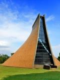 Luce Memorial Chapel Royalty-vrije Stock Fotografie