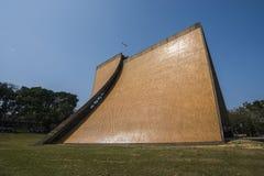 Luce Memorial Chapel Fotografia de Stock