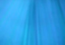 Luce morbida blu del fondo dell'estratto di colore Immagine Stock Libera da Diritti