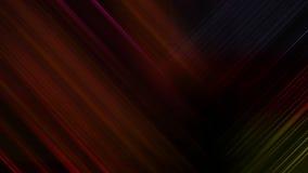 Luce rossa Wave illustrazione di stock