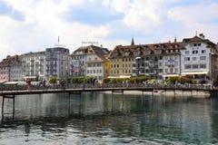 Lucern fotografia stock libera da diritti