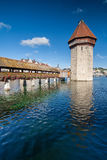 Lucern Royalty Free Stock Photo