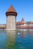 Lucern Stock Photography