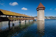 Lucern Royalty Free Stock Image