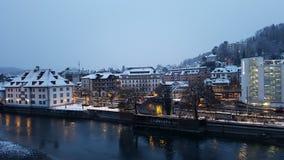 lucern Switzerland Obrazy Stock