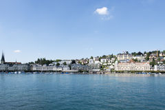 Lucern, Switzerland Stock Photo