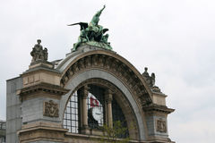 Lucerna, Svizzera Fotografia Stock Libera da Diritti