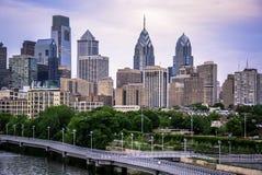 Lucernario di Filadelfia il meglio Immagine Stock Libera da Diritti