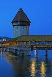 lucerne Швейцария озера Стоковое Фото