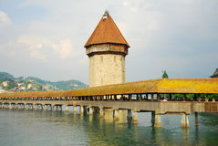 Lucerne Royalty Free Stock Photography