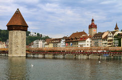 Lucerne Royalty Free Stock Image