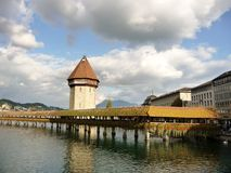 Lucerne 4 Royalty Free Stock Photography