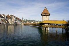 Lucerne image libre de droits