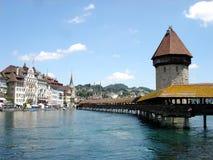 Lucerne Stock Images