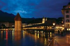 Lucerne photos libres de droits