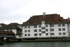 lucerne Foto de Stock Royalty Free