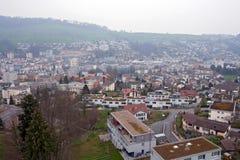 Lucerne city Switzerland Royalty Free Stock Images