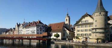 Lucerne Royalty Free Stock Photos