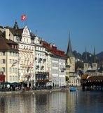 Lucerne Stock Photo