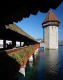 Lucerne Royalty Free Stock Photos