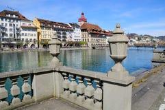 Lucerne. Stock Image