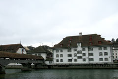 Lucerne Stock Photography