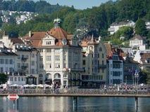 Lucerne, Switzerland Stock Image