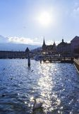 Lucerne Stock Photo