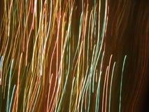 Luces Fotografía de archivo libre de regalías