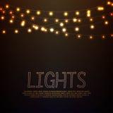 luces libre illustration