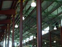 Luces Foto de archivo libre de regalías