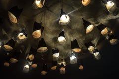 luces Fotos de archivo libres de regalías