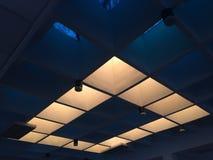 luces Imagen de archivo