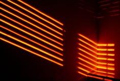 Luces abstractas Fotos de archivo libres de regalías