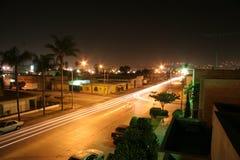 Luces de calle Fotos de archivo