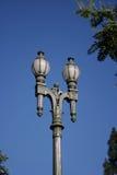 Luces de calle de Los Ángeles Foto de archivo libre de regalías