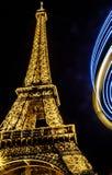 Luces de giro Imagen de archivo libre de regalías