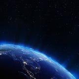 Luces de la ciudad de Asia sudoriental libre illustration